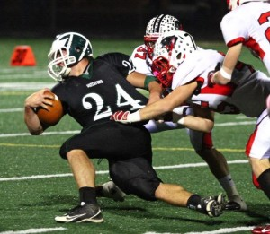 Wolverines to face Whitefish Bay in Level 3 playoff