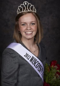 Here she is: Racine County Fairest is Wisconsin's pick