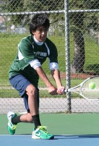 Waterford roundup: Tennis team on top, softball falls to UG