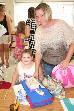 District deals with a kindergarten crunch
