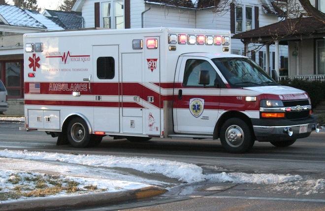 Community invited to honor Rescue Squad volunteers