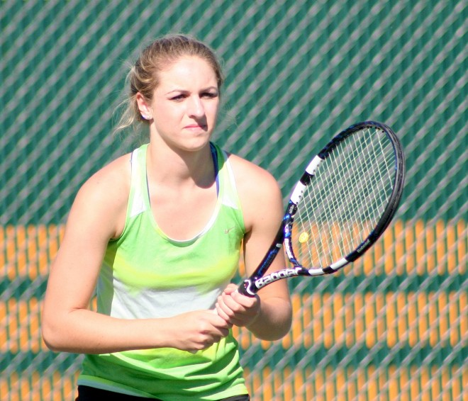 Waterford's Brockmann, Schimelfenyg win opening match at state