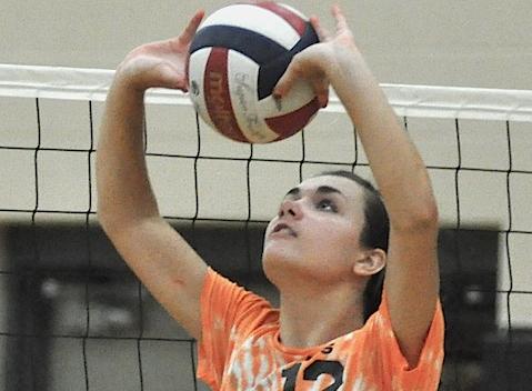 Experienced Burlington volleyball eyes return to Green Bay