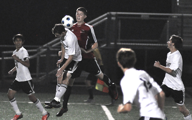 Union Grove soccer breaks school wins record