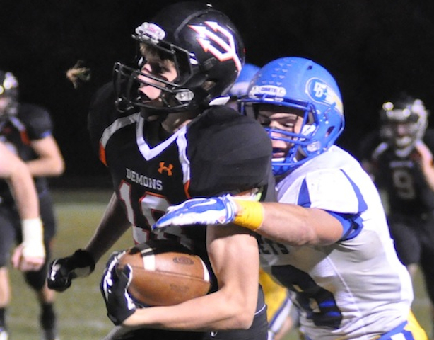 Football Predictions: First place on the line for Burlington, Catholic Central