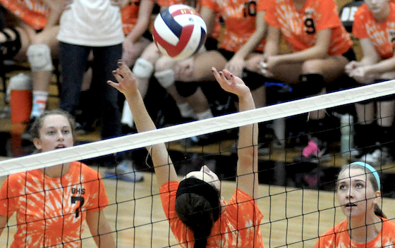 STATE VOLLEYBALL: Stay tuned for Burlington-Muskego live updates
