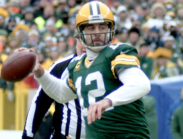 5 reasons the Green Bay Packers will win out and make the playoffs
