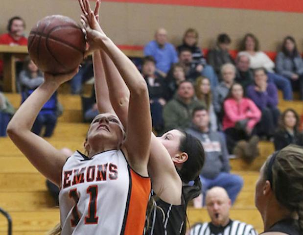 Burlington surpasses 2014 win total with dominant victory