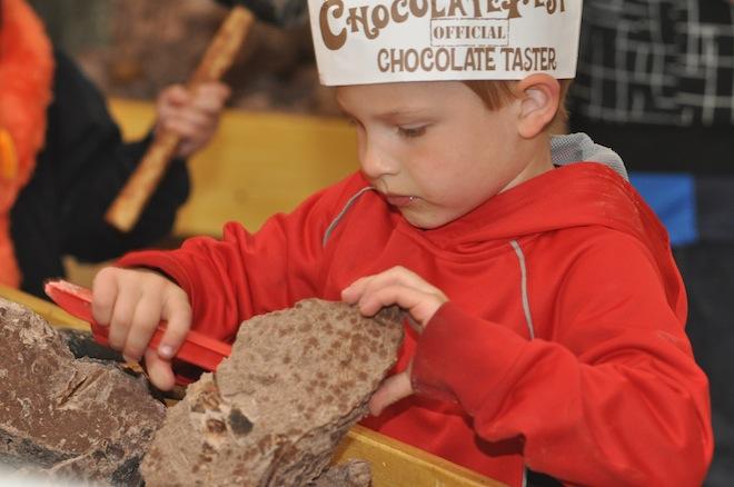 ChocolateFest becomes a victim of coronavirus