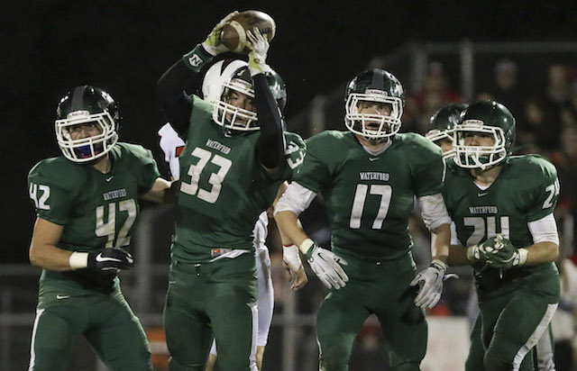 FOOTBALL PREDICTIONS: Waterford, Catholic Central, Lake Geneva Badger all face top seeds