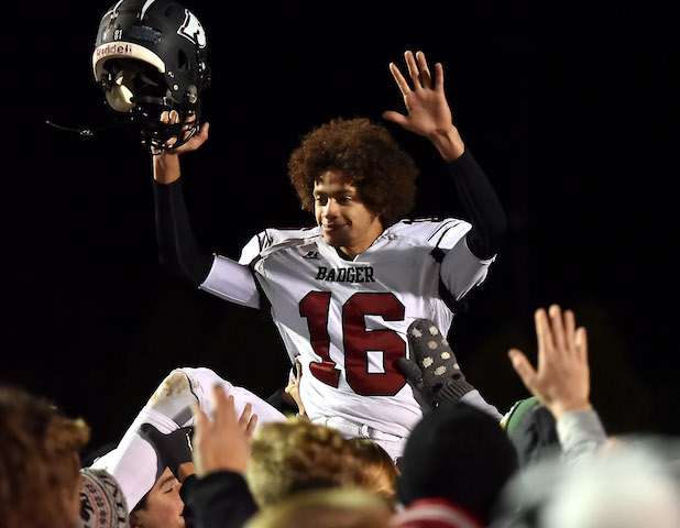 FOOTBALL PREDICTIONS: Catholic Central, Lake Geneva Badger one win away from state