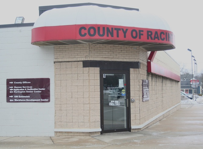 County service center to move this week