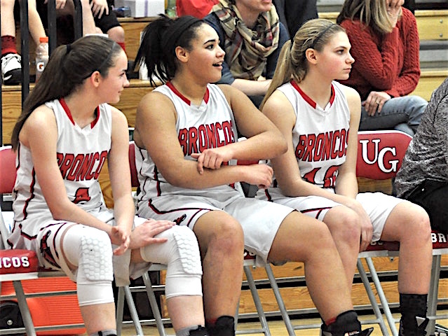 New life sets up Wilmot-Union Grove first-place showdown Friday night