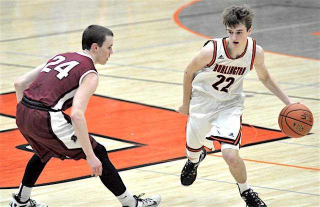 Youthful Burlington basketball will lean on stars, Catholic Central shifts offensive focus