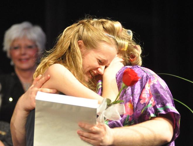 Wilmot teen wins Diva Quest