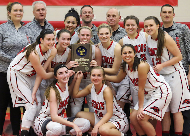 Union Grove basketball advances to first sectional since 2010