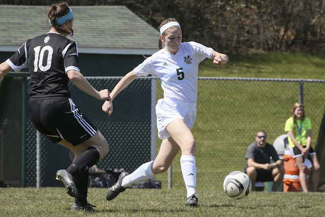 Star-studded Waterford soccer squad starts slow