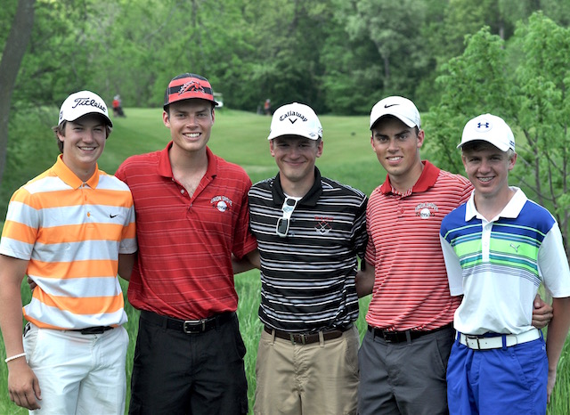 Union Grove brothers bound for sectional
