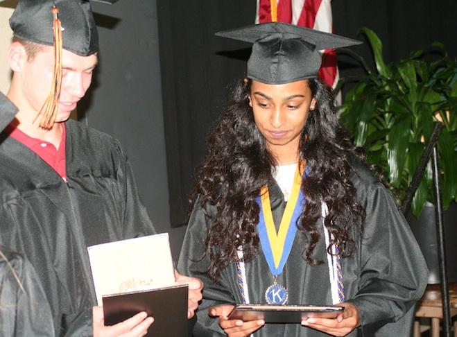 Happy grads