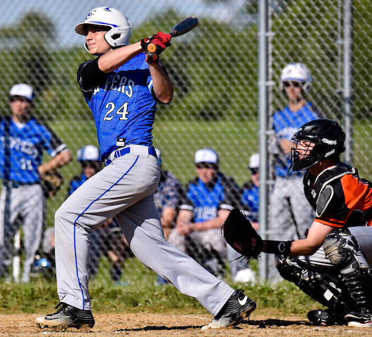 PREVIEW: Catholic Central baseball hungry after flirting with state