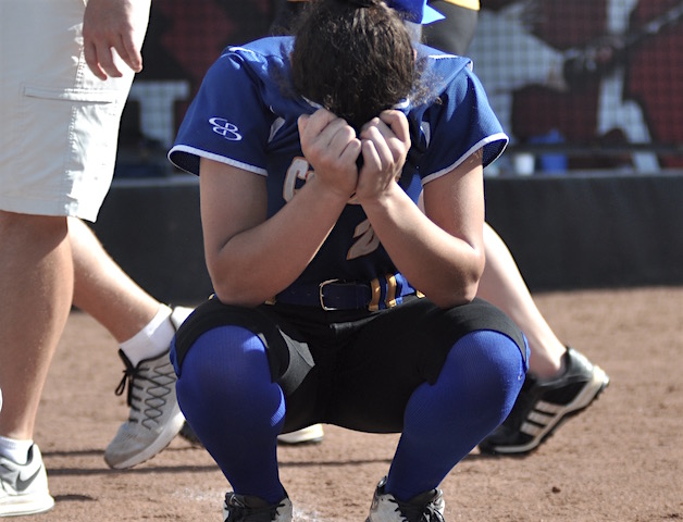 Late comeback not enough as Delavan-Darien softball falls in state championship