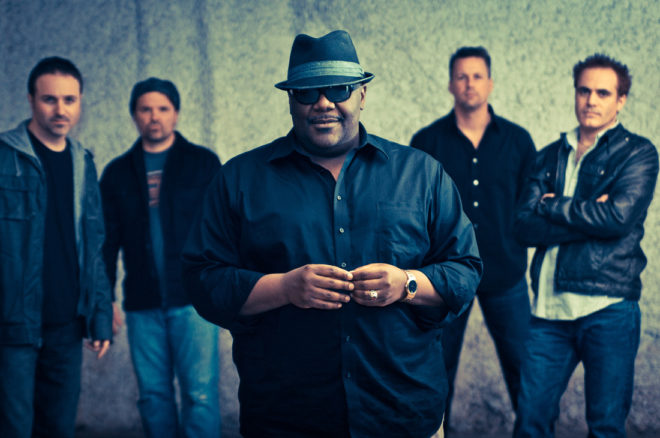 Blues to ring out at B-Town Sounds Thursday night