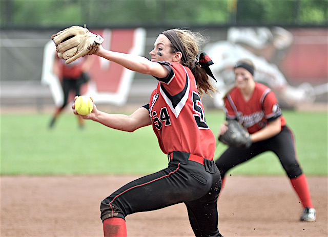 SLN ALL-AREA SOFTBALL: Southern Lakes reigns supreme on inaugural squad