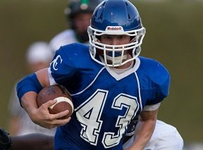 Head on approach: Schools take proactive stance on football concussions