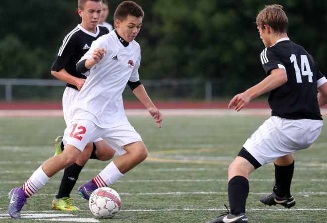 Union Grove soccer's record-breaking season ends in regional semifinal