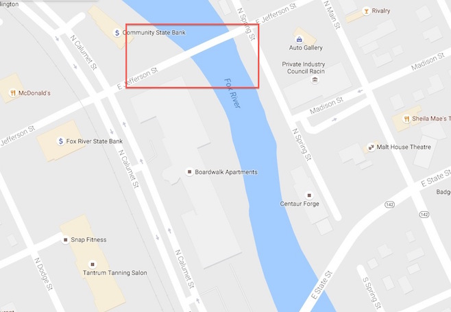 City plans to replace Jefferson Street Bridge