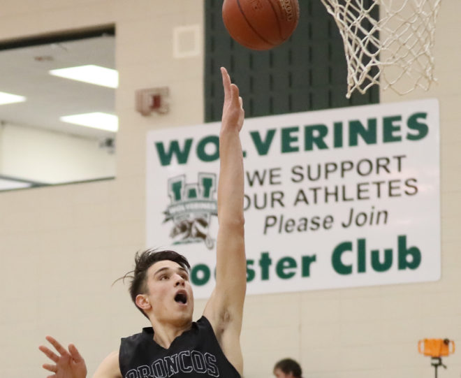 Rampulla, Union Grove fight off late Waterford rally