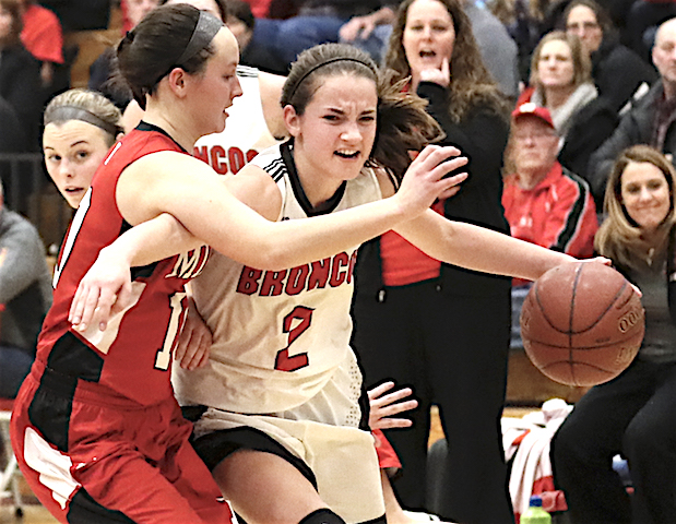 Milton shocks Union Grove in regional final