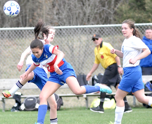 ROUNDUP: Catholic Central soccer enters second varsity season