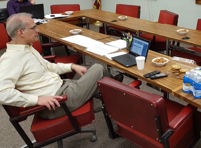BASD goes back to the drawing board following defeat of referendums