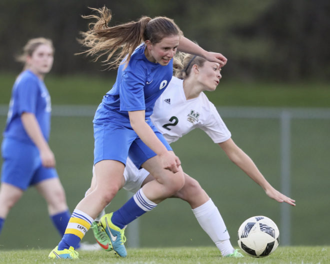 SEASON PREVIEW: Catholic Central soccer features youth movement