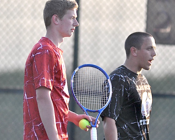 Encore in store? Can Union Grove tennis repeat doubles excellence?