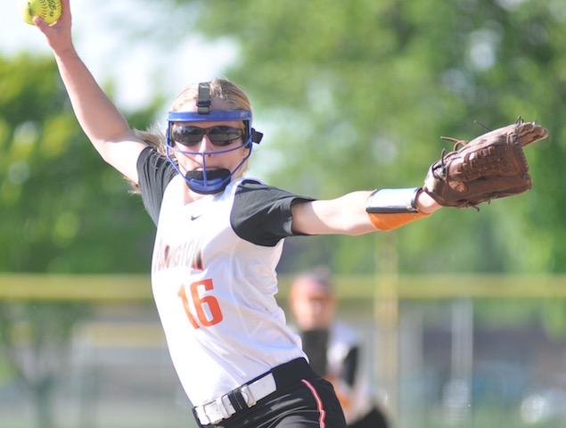 TUESDAY ROUNDUP: Burlington softball rocks 4 spot in 7th to stun Union Grove