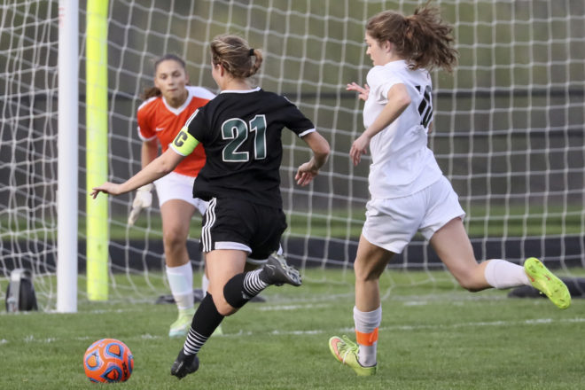 Torhorst becomes Waterford soccer's all-time leading scorer