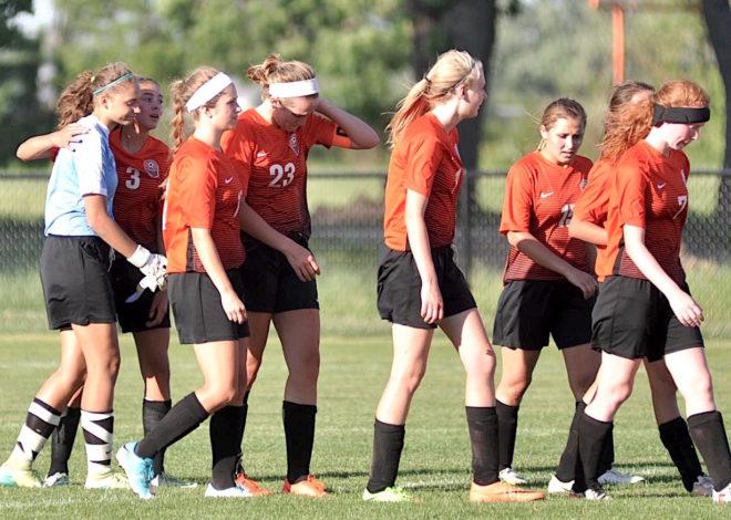 SECTIONAL FINAL: Burlington soccer's dream season ends in double-OT thriller