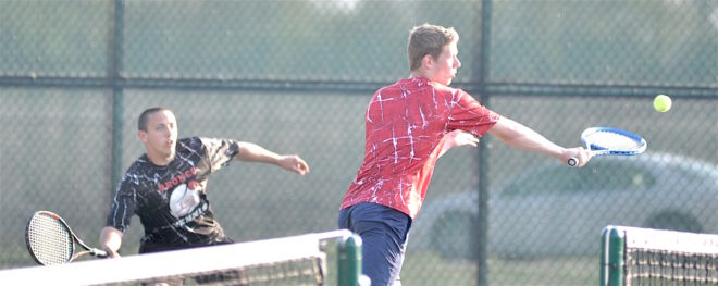 From handball to tennis, Union Grove's Zeilinger the difference in state run