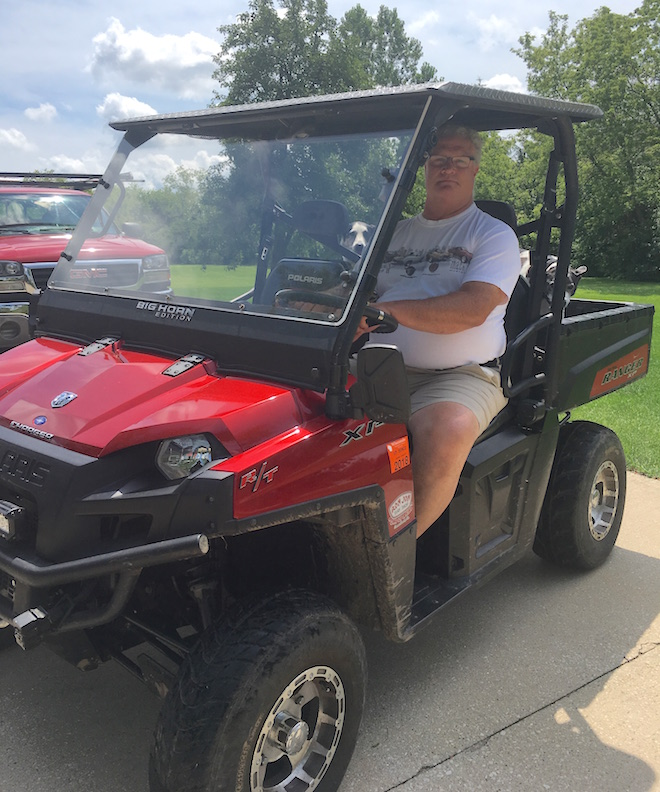 Town Board shoots down ATVs on public roads