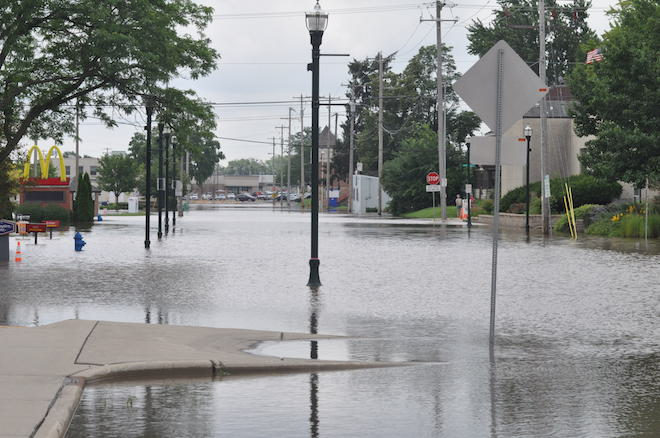 Low-interest flood damage loans now available