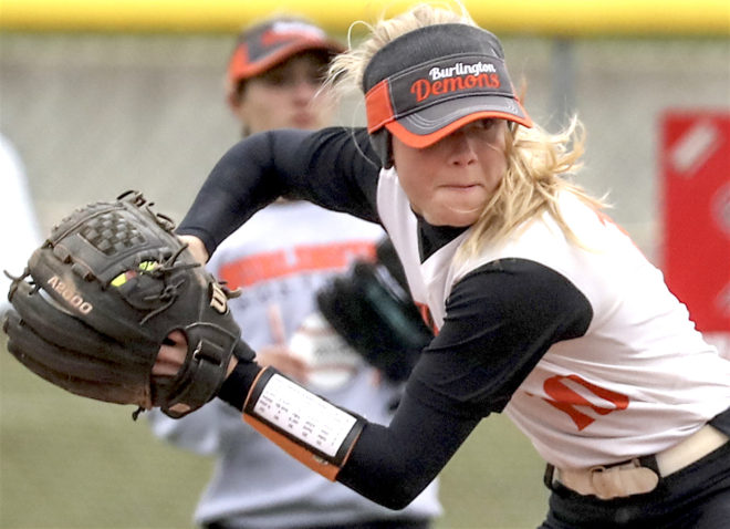 ALL-AREA SOFTBALL: Wilmot, Westosha Central dominate Southern Lakes-heavy 1st team