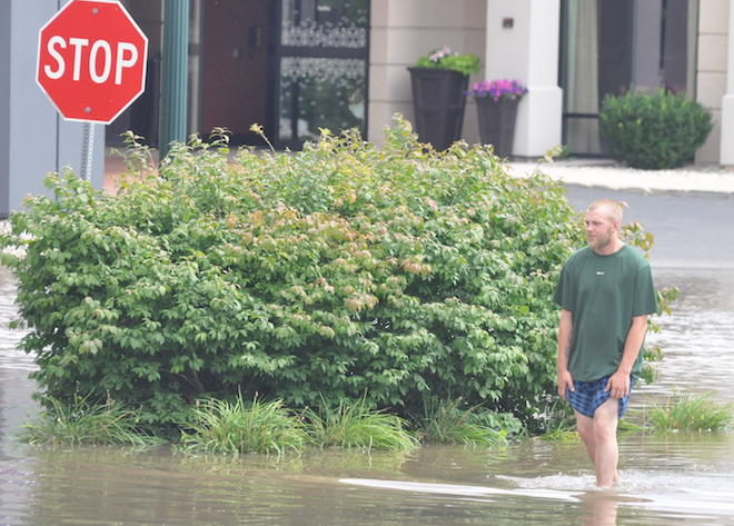 City finalizes $1.5 million loan to cover flood damage