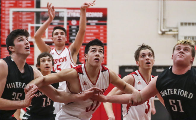 Halftime adjustment lifts Union Grove over Waterford