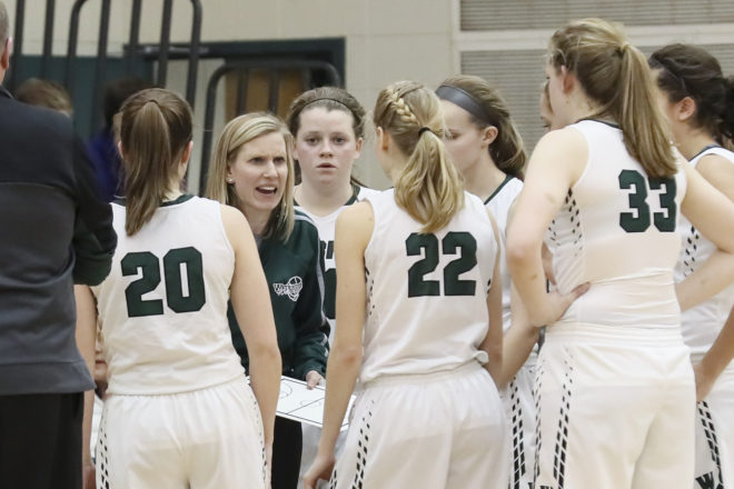 Waterford basketball routs Elkhorn
