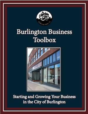 City creates business toolbox