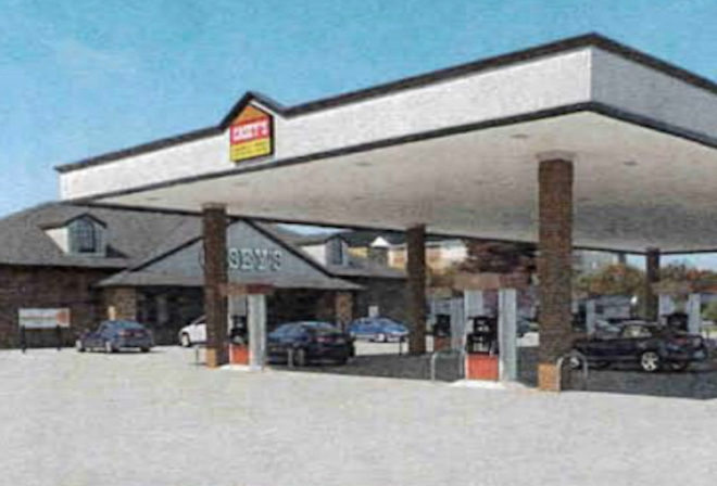 Burlington Plan Commission allows Casey's to clear another hurdle