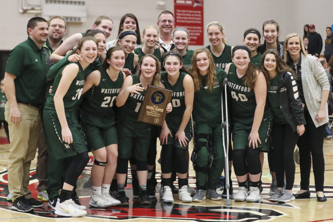 Waterford slays rival Union Grove, captures regional crown