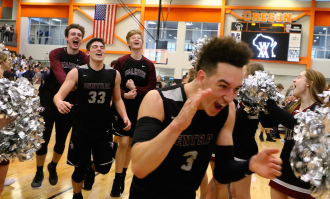 STATE BOUND: Westosha wallops Monona Grove, advances to 1st state basketball tournament in school history